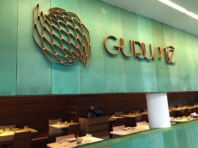 Gurumê, o restaurante japonês do Fashion Mall