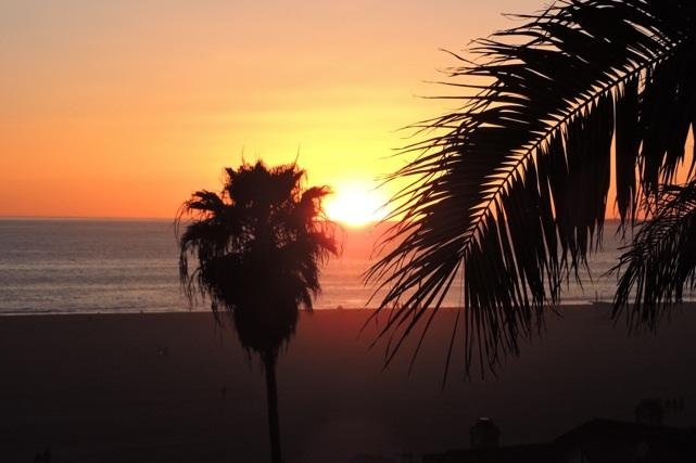 Sunset Marquis