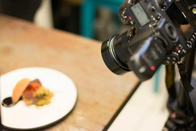 Workshop Prosa na Cozinha