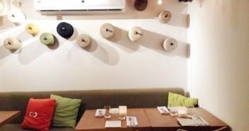 Puro, o novo restaurante do chef Pedro Siqueira