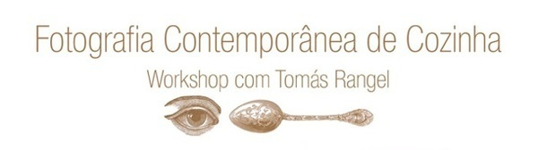 Wokshop Prosa na Cozinha