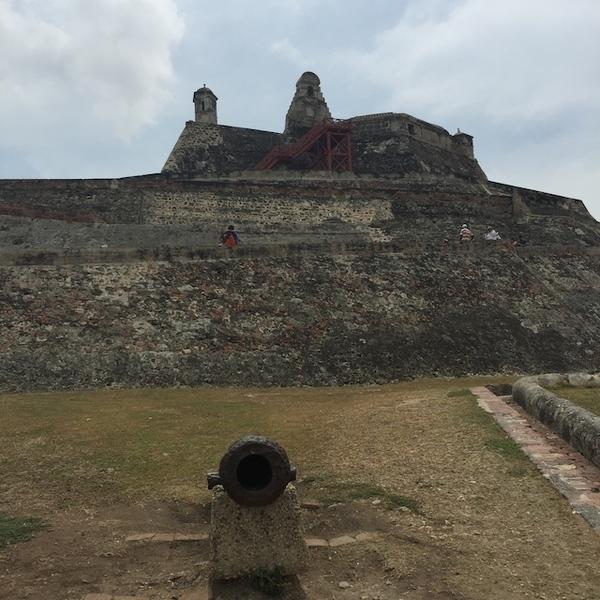Forte San Felipe
