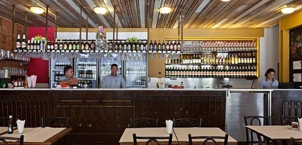 Comedoria é o novo restaurante de Katia Barbosa no Leblon