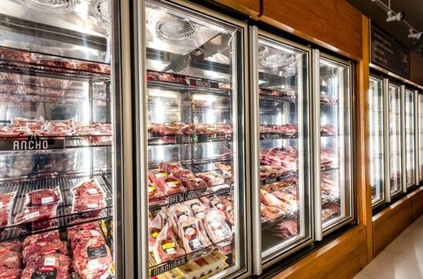 BBQ Shop - boutique de carnes na Zona Sul do Rio