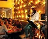 Gastronomia e Jazz na Pizzaria Stravaganze