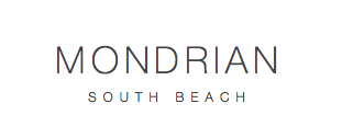 Logo Mondrian