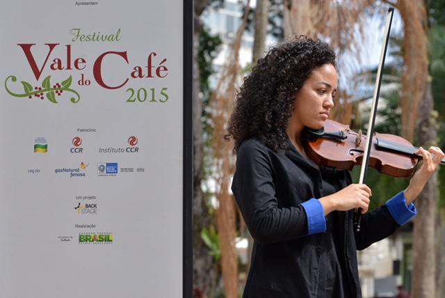 Festival Vale do Cafe 2015