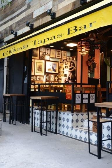 El Gordo, o novo bar de tapas portugueses no Leblon