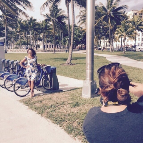 fotografa miami making off 2