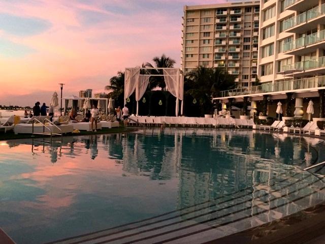 hotel mondrian south beach