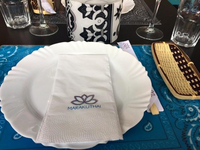 marakuthai restaurante