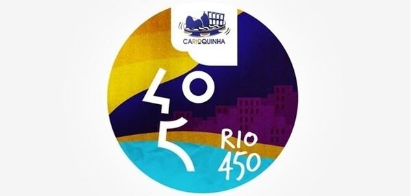 Projeto Carioquinha 2015