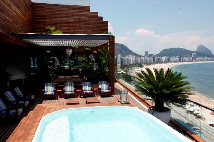 Rio Exclusive, agência imobiliária de luxo