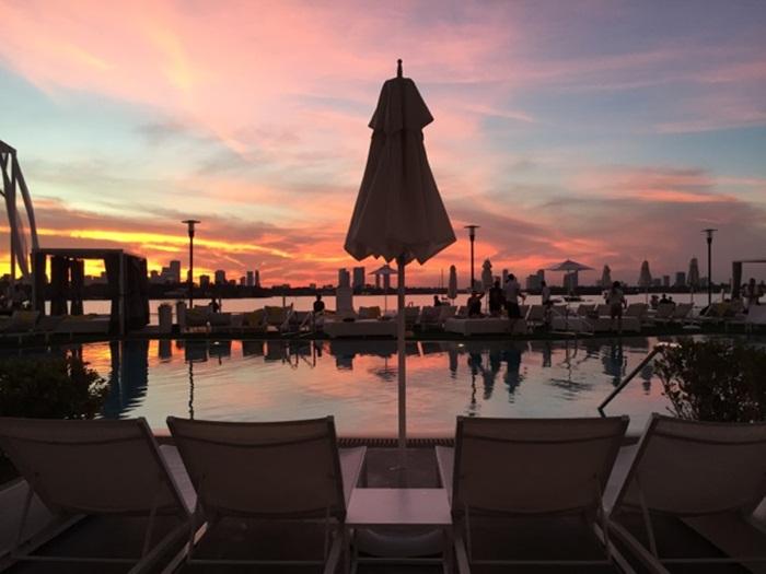 5 spas em Miami