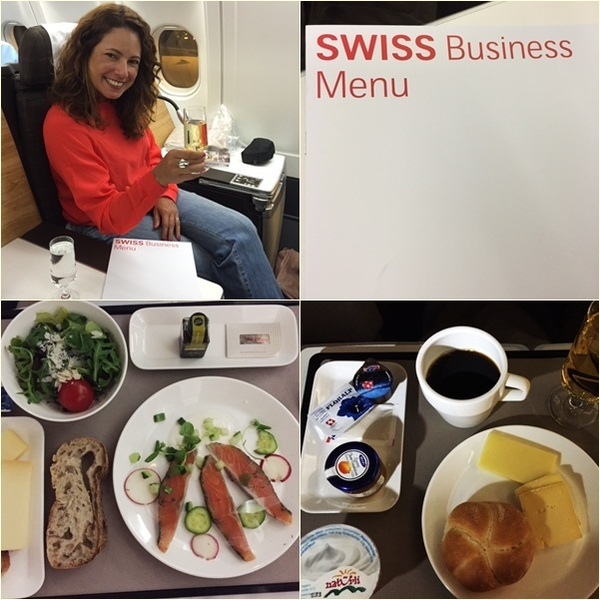 basel swiss air