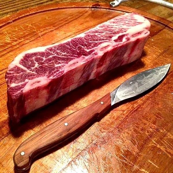 Carnes Nobres da BBQ Shop