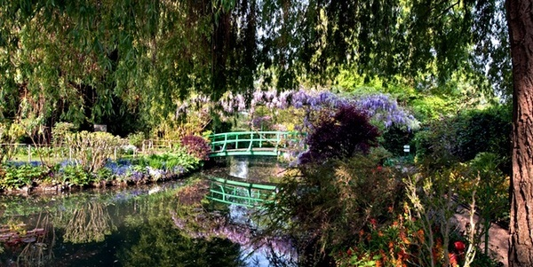 casa de monet giverny