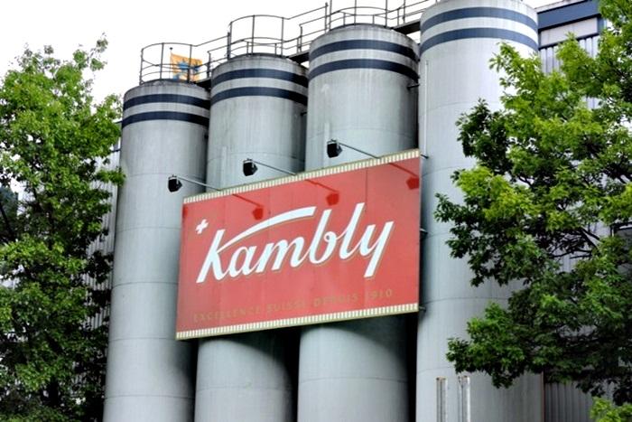 fabrica kambly