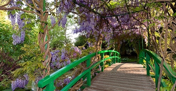 giverny casa de monet 2