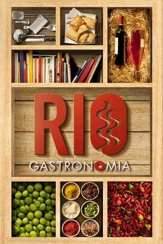 Rio Gastronomia 2015