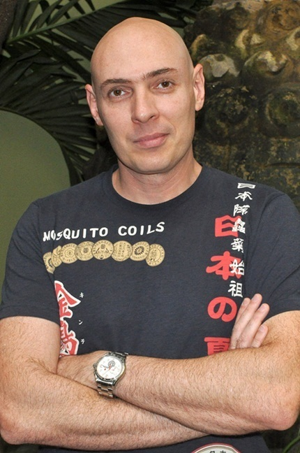 Sushi Izakaya Mok, o primeiro do Rio