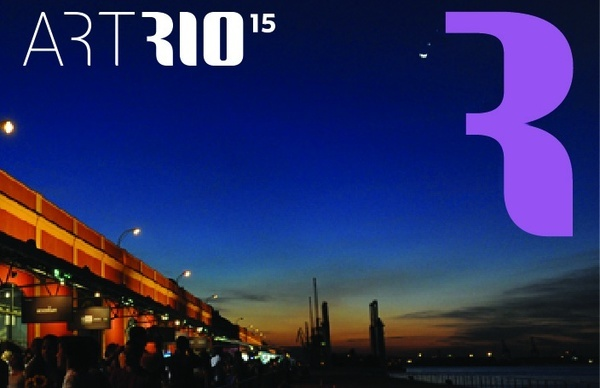 ArtRio 2015 no Pier Maua