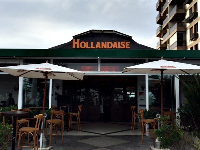 hollandaise bistro