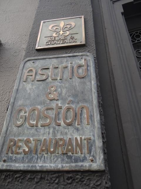 lista 50 melhores restaurantes 2