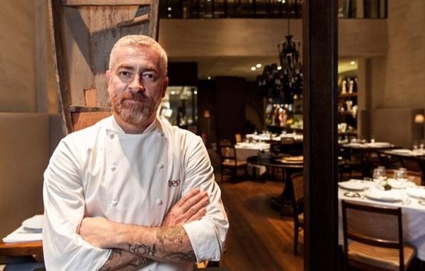 lista dos 50 melhores restaurantes da América Latina