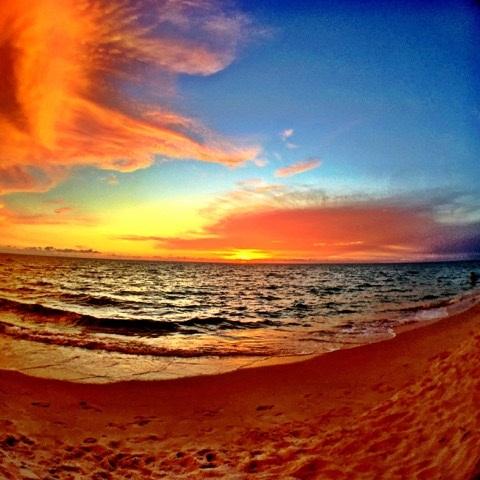 A sofisticada Paradise Coast, na Flórida