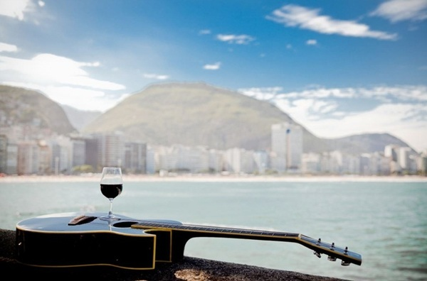 rio wine and food festival