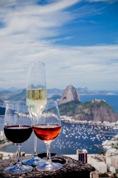 rio wine and food festival