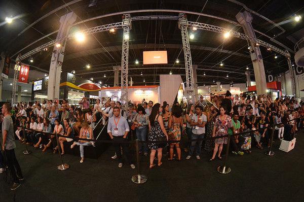 Sirha encerra primeira edição no Rio