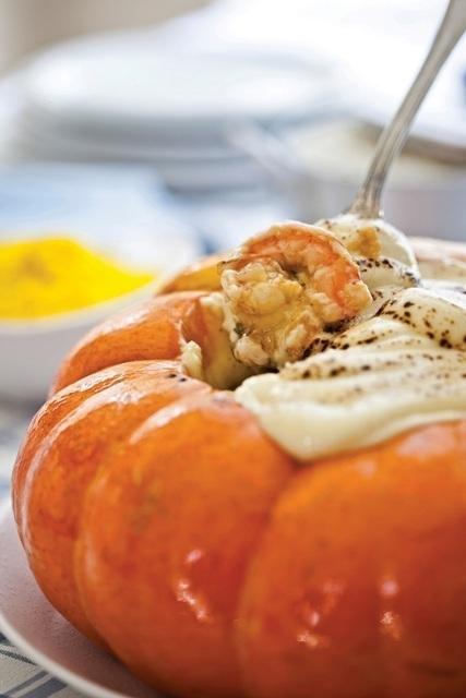 Roteiro Gastronômico de Halloween