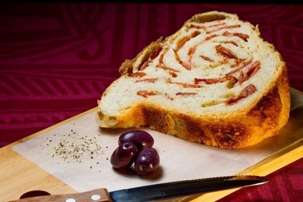 Dia Mundial do Pão