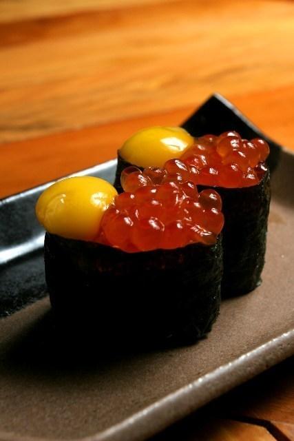 dia do sushi
