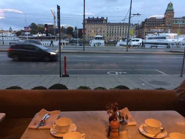 Hotel Diplomat em Estocolmo