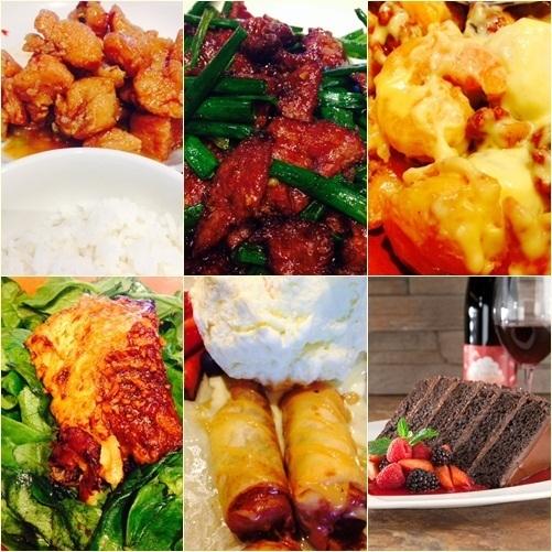 5 restaurantes asiáticos no Rio