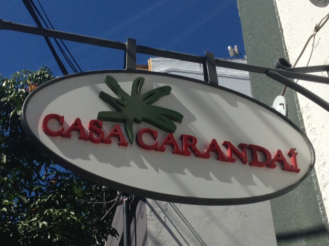 onde tomar cafe da manhã no Rio