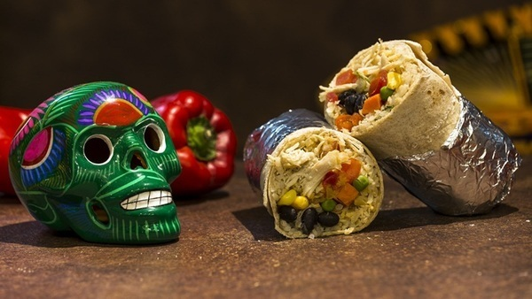 Qué Quieres, comida mexicana em Ipanema 2