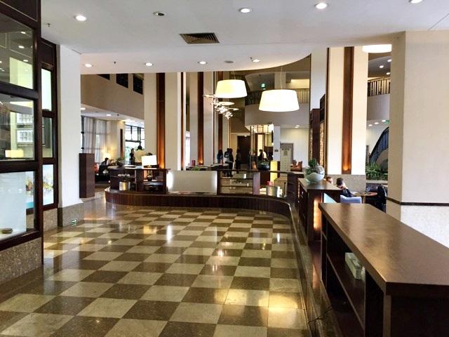 São Paulo Airport Marriott Hotel Guarulhos