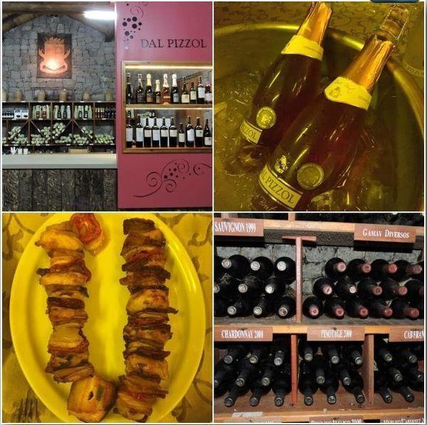 sete vinícolas em bento gonçalves