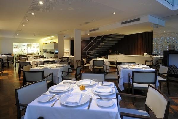 5 restaurantes italianos em SP