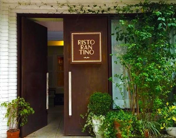 5 restaurantes italianos em