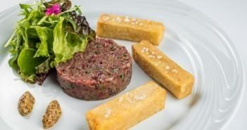 Onde comer Steak Tartare no Rio