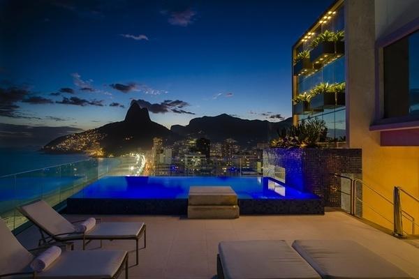Onde passar o Ano Novo no Brasil