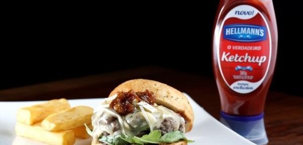 Rio Burger Fest IV
