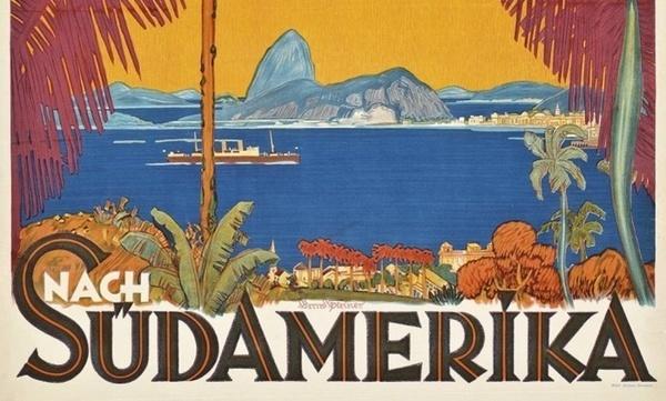 Exposição sobre o Rio de Janeiro no Museu Histórico Nacional