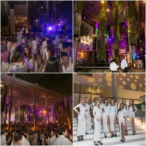 Festa de Reveillón em Miami 5