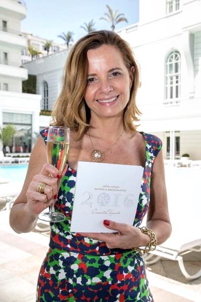Lançamento do catálogo Circuito Elegante 2016